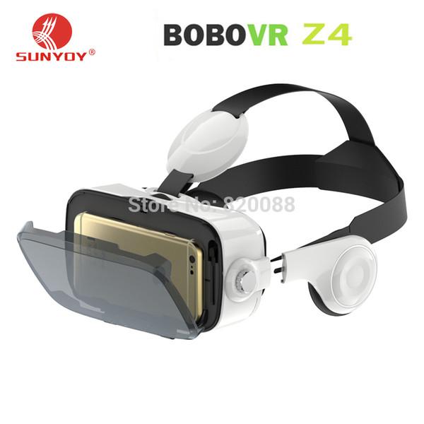 YENI 2016 Sanal Gerçeklik gözlük 3D Gözlük Video google karton VR Kutusu 2.0 4.0-6.0 inç akıllı telefonlar Için, ücretsiz kargo