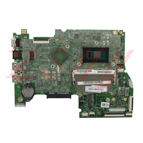 FÜR Thinkpad FLEX-3-1580 Laptop-Motherboard 5B20K36403 Mit 4405U DDR3L MB 100% Getestetes schnelles Schiff