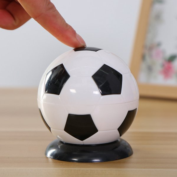 Automatic Toothpick Box Soccer Football Shape Toothpicks Container Plastic Dispenser Holder Table Organizer Kitchen Accessories