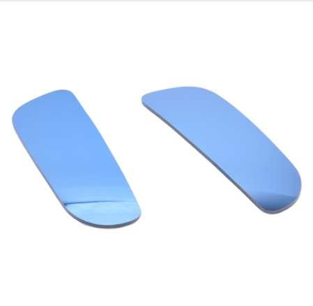 1 Pair Auto Side 360 Wide Angle Convex Mirror Car Vehicle Blind Spot Rearview for Parking Rear View Mirror High Quality