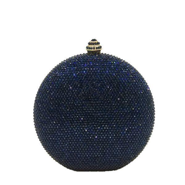 Cristal Azul Bolsa