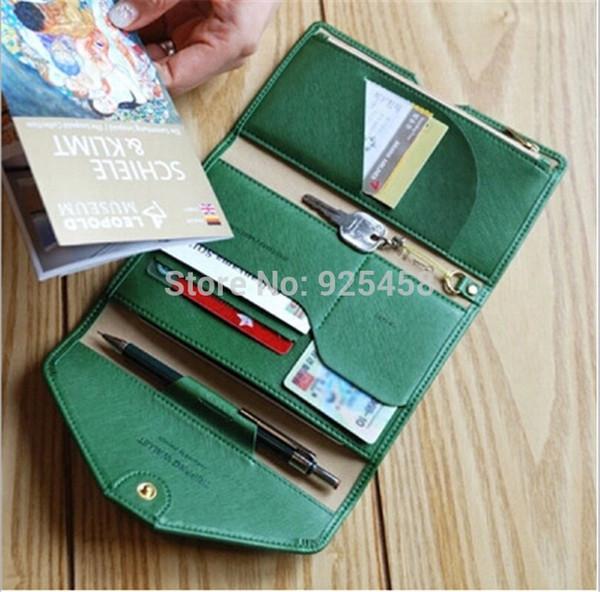 Portefeuille de porte-cartes d'identité pour affaires avec vente chaude