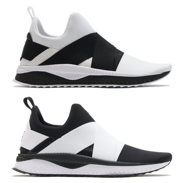 Tsugi Zephyr Monolith Strap Black White Mens Running Shoes 366008 01 Designer Sneakers Footwear Jogging Boots For Men With Box Size 40 44 East Bay