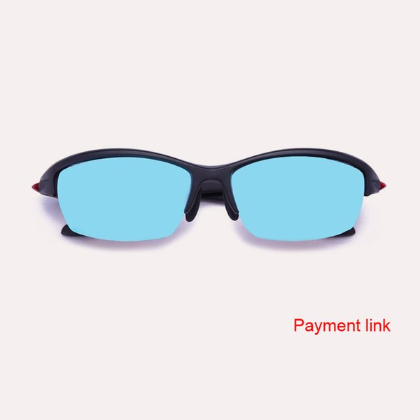 top popular Payment link pay in advance deposit  shipping cost at this link etc. top quality brand factory wholesale gafas 2019