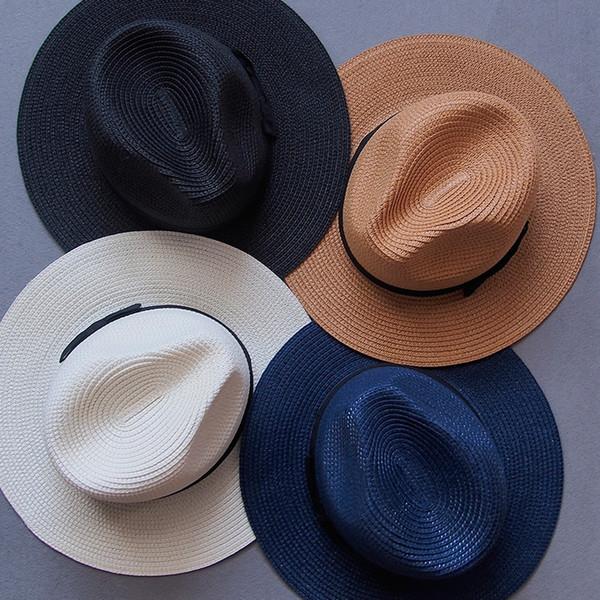2018 Fashion South Korean Version Sunshade Female Beach Hat Handcrafted Bucket Hat Outdoor Sun Protection Summer Hat Partysu