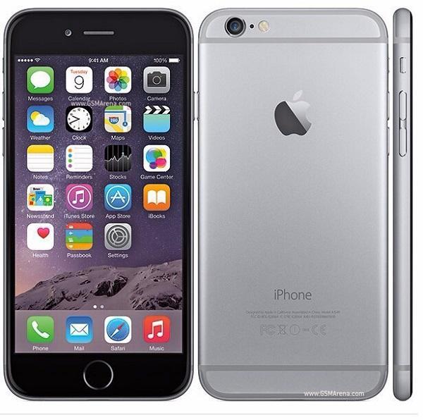 Original apple iphone 6 iphone 6 plu mart phone 4 7 inch 1g ram 16g 64g 128g rom dual core with touch id refurbi hed phone
