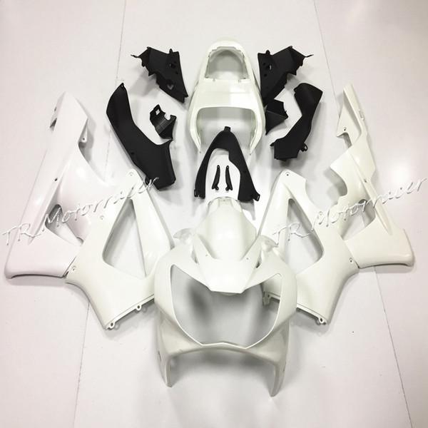 ALLGT motocicleta sin pintar carenado completo Kit de carrocería para Honda CBR929RR 2000 2001 moldes de inyección