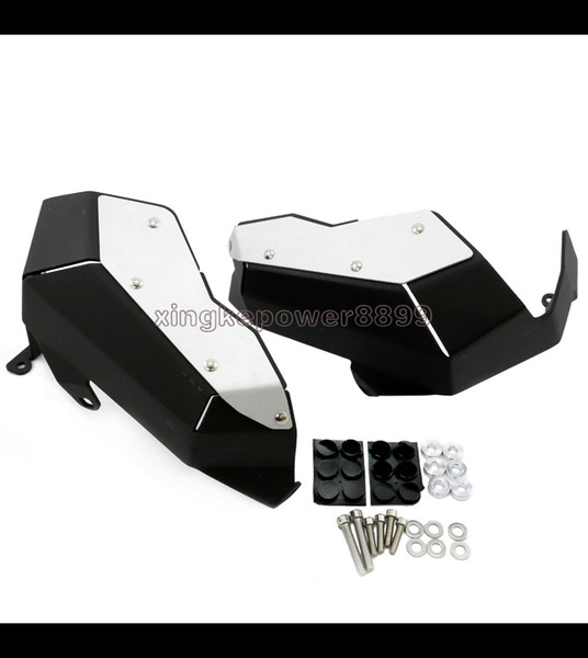 Aluminum Cylinder Head Guards Cover BMW R1200GS /Adventure 2013-on (Water Cooled)