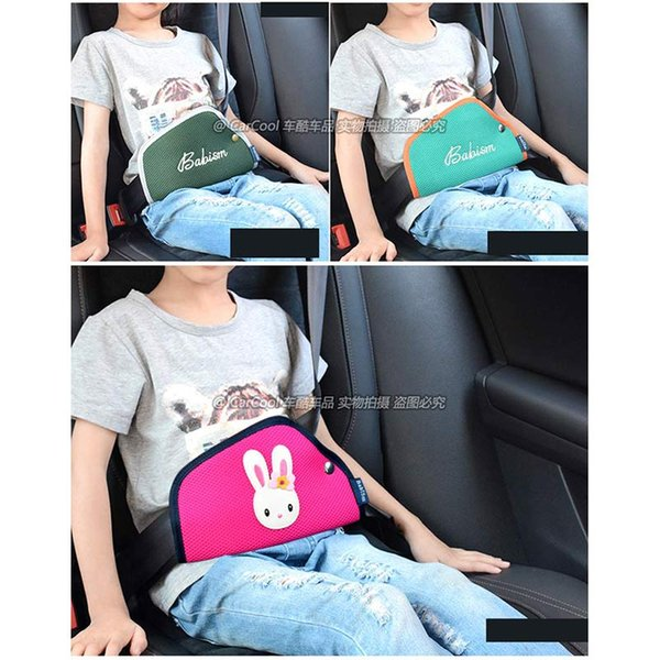 best selling Baby Playpen Car Safety Belt Protect Shoulder Pad Adjust Vehicle Seat Cushion For Kids Baby Playpens Safety Barrier