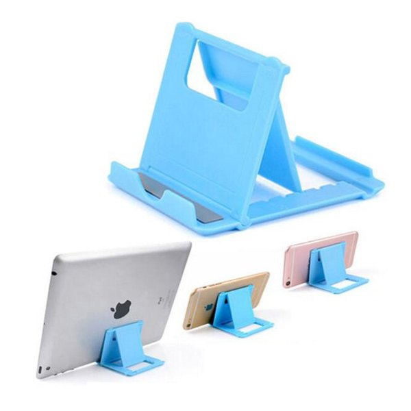 Universal desktop stand flexible cell phone holder for phone Stand Tablet mobile support table soporte movil and for iphone ipad