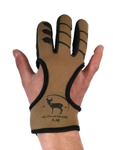 Protective Fingers Glove Archery professional bows for Recurve Compound and arrows Shooting crossbow slingshot hunting target