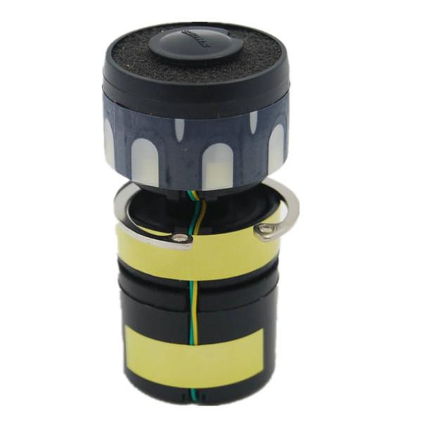 Kostenloser Versand! 2 Stück Kapsel Patrone für BETA58 BETA57 Wireless Mikrofon Kapsel Superniere dynamischen direkten Ersatz