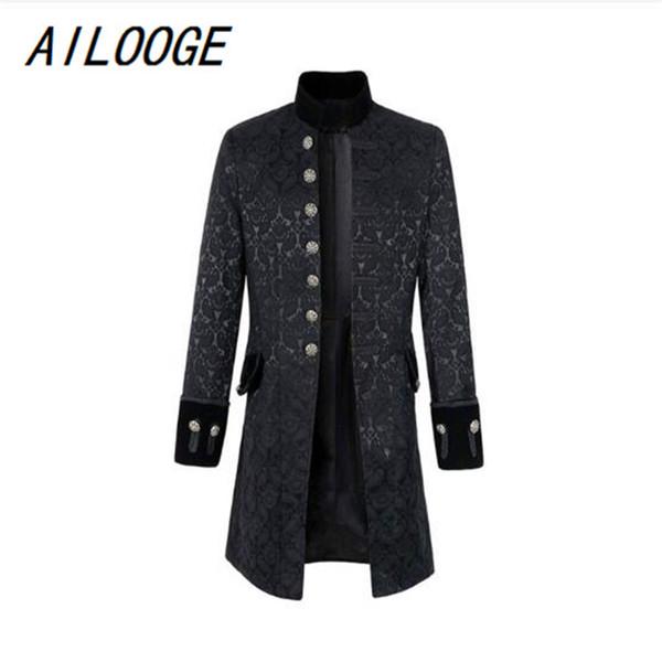 Manteau victorien pour femme