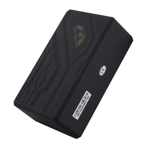 long battery GPS vehicle tracker GPS108 TK108 coban original Free APP platform for realtime tracking move alarm GPS no box ship