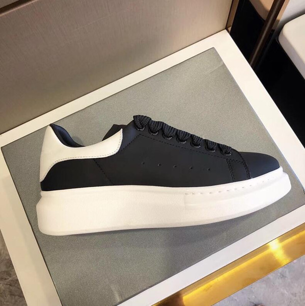 Cheap sneakers men women shoes high quality sneakers mens designer sneakers casual shoes luxury brand unisex flat shoes size with box 35-45