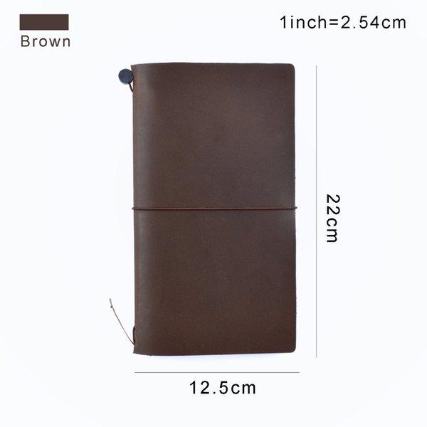 L Brown