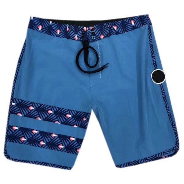 Fashion Striped Swimming Trunks Elastane Mens Swimtrunks Quick Dry Surf Pants Thin Loose Beach Pants Bermudas Shorts Boardshorts Beachshorts