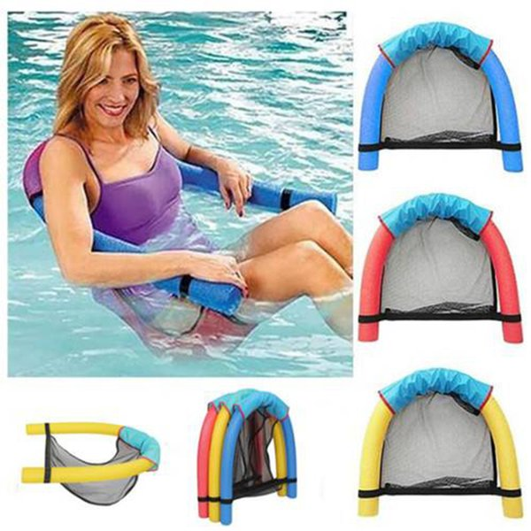 Swimming Rings Inflatable Boat Swim Seats Pool Float Toy Water Lifebuoy Circle Pool Floating Chair Adults For Swimming Ring