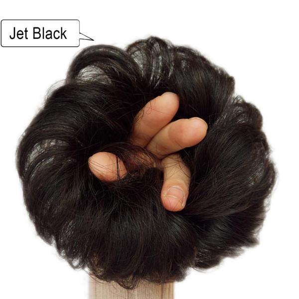 Jet Negro