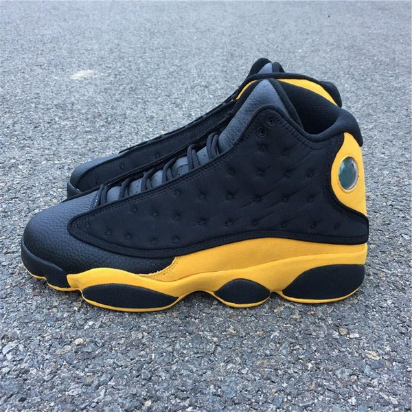 24a2f6625e6d Newest 13 Melo Class Of 2002 Carmelo Anthony 13S Basketball Shoes Sale Black  Red Gold colors Suede Best Quality Real Carbon Fiber Sneakers