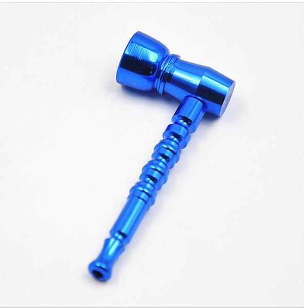 Металлическая Труба Мода Творческий Компактный Портативный Труба Мода Металлическая Труба
