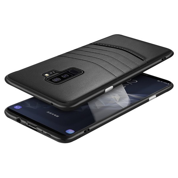 S9case for Samsung Galaxy S8plus Case S 9plus Cases Note8 S9 Skin Bumper 9s Plus Cell Phone Mobile Cover S9plus for Galaxys8 Covers
