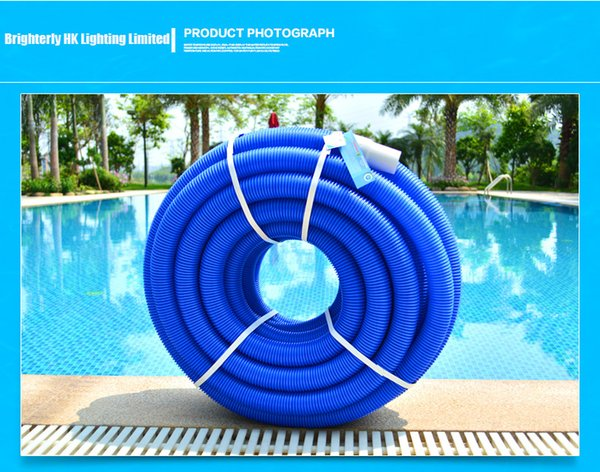 2019 Swimming Pool Hose Vacuum Cleaner Hose Spiral Wound Suction, Spiral  Wound Suction Hose,Swimming Pool Cleaning PVC Suction Hose With Plastic  From ...