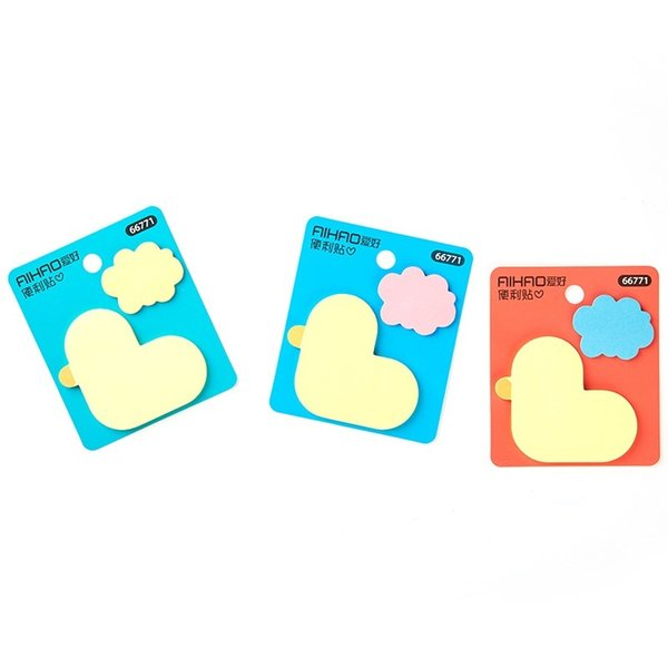 36 Pcs/Lot Cartoon Duck Memo Pad Cute Sticky Note Adhesive Book Marker Diary Stickers Stationery Office School Supplies