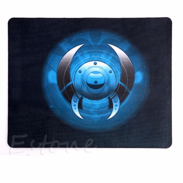 Neue Anti-Rutsch-Mousepad Spiel Gaming Mousepad Geschwindigkeit PC Laptop Mäuse Mauspad Mat RULL.9