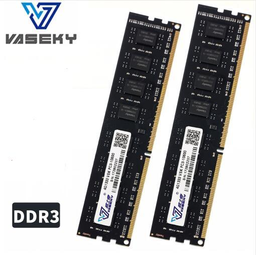 4G RAM ddr3 memory for PC high quality memory stick 8g 1333MHz / 1600MHz for desktop computers