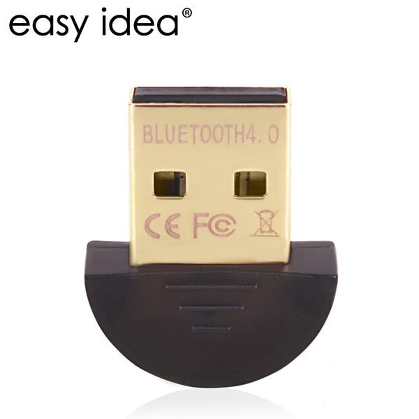 Mini USB Bluetooth Adapter V 4.0 Dual Mode Adaptador Bluetooth Dongle Wireless Bluetooth Receiver Computer Adapter For Win7/8/10