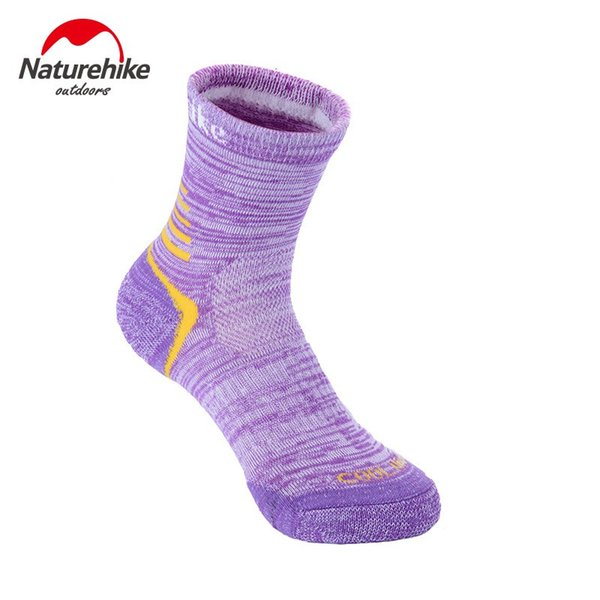 Naturehike 2 pair female camping Hiking Socks woman Sports Socks Outdoor professional women breathable summer perspiration