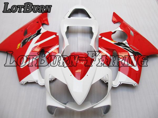 Moto Injection Mold Motorcycle Fairing Kit For Honda CBR600RR CBR600 CBR 600 RR F4i 2001 - 2003 01 - 03 Bodywork Fairings Custom Made c138