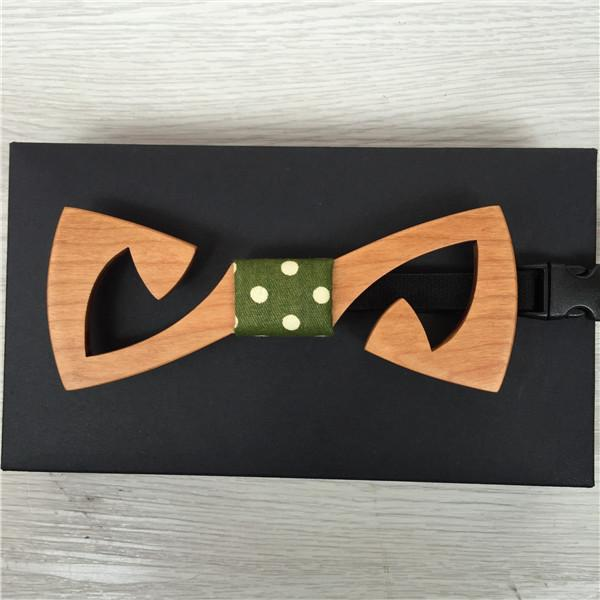 New 2016 Red Xin Handmade Top Fashion Funny Wooden Bow Tie Costume Bowtie Wedding Business Banquet Ties For Men Wood bow ties