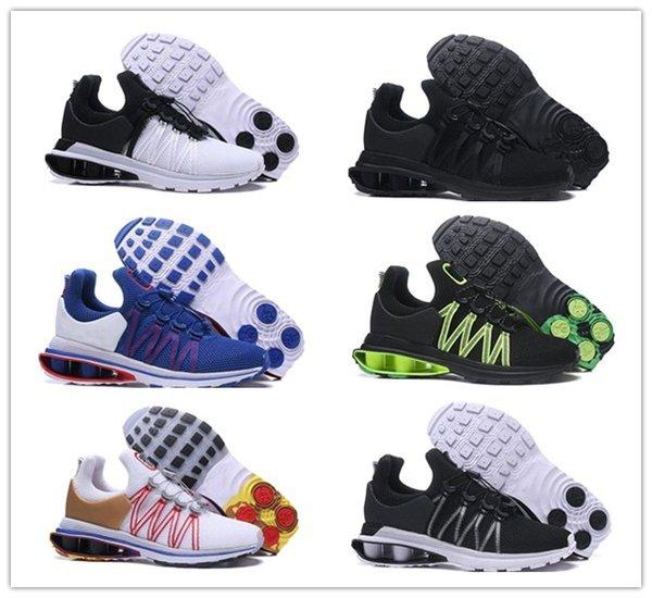 6f96d530f289 2018 New Men Shox Gravity 908 Basketball Shoes Cheap Men Running Shoes  Chaussures Shox Hombre Designer