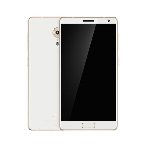 "Original Lenovo ZUK Edge 4G LTE Mobile Phone 4GB RAM 64GB ROM Snapdragon 821 Quad Core 5.5"" 13MP Blood Oxygen Monitor Fingerprint Cell Phone"