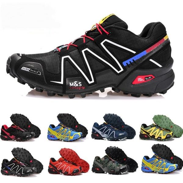 665a9e6a2e45f 2018 envío gratis Zapatillas Speedcross 3 zapatillas de deporte mujeres  caminando velocidad cross deporte al aire