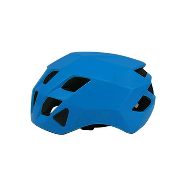 PHYINE40 Neu blaue Farbe inmold Unisex City Road Bike Helm Radfahren Erwachsenen Ultraleicht CE