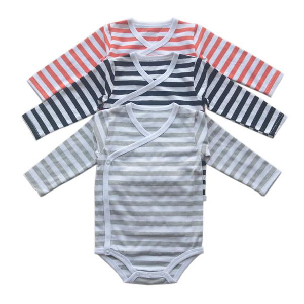 Newborns Girl Boys Clothes Tiny Cottons Jumpsuit Onesie Infant Roupa De Overalls Children Body For Babies Baby Bodysuit