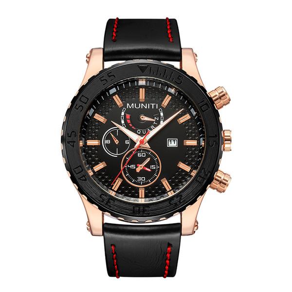 Montre de sport Hommes Simple Ceinture Quartz Montres De Mode Horloge Mâle Alliage Montres Relogio Livraison Gratuite Vente