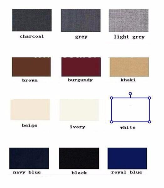 couleur personnalisée