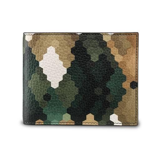 BEIJUE Marke European Style Fashion Neue Design Einzigartige Echtem Leder Top Layer Leder Geldscheinklammer Brieftasche Männer Geldbörse Brieftasche