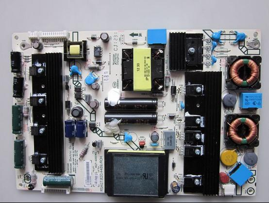 Free Shipping Original LCD Monitor Power Supply Board LED TV Board RSAG7.820.4489/ROH HLP-4055WE For Hisense LED42T36X3D