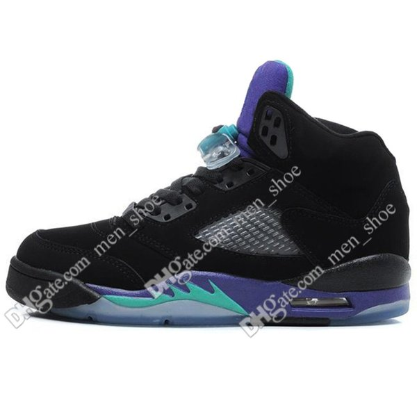 # 08 Black Grape