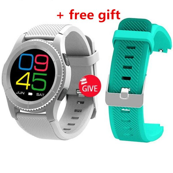 AOSMAN G8 Smartwatch Sport Altitude Heart Rate Blood Pressure Fitness Tracker Bluetooth Sim Card Smart Watch for For Android IOS