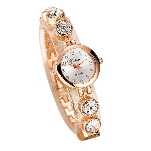Irisshine i08 LVPAI femmes montres dame fille cadeau marque de luxe de mode femmes montres de haute qualité Bracelet montre vente chaude