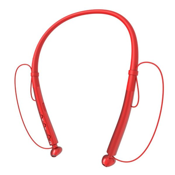 Original HBQ Q14 Wireless Headphones With Magnetic Design Soft Headband 170mAh Bluetooth Headphones Portable Sports Earphones