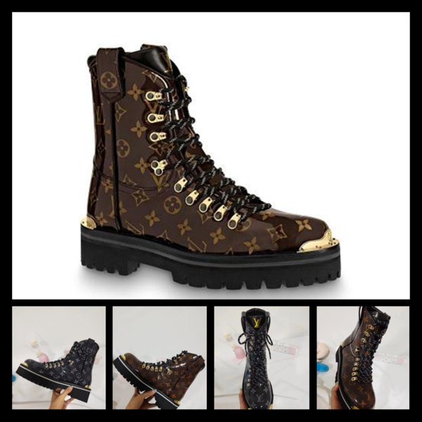 New Arrival High Top Men Women Casual Shoes Red Bottom Boots Girls Designer Luxury Shoes With Studded Spikes Party Boots Winter 38-45