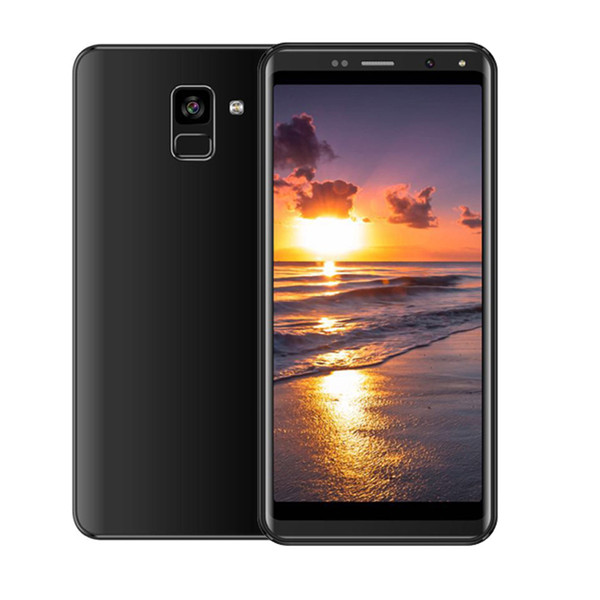 5.72Inch A8+ Smartphone 512MB 4GB Rom Smartphone GPS 2MP mobile Phone Cheap Phone 3 Colors Factory Directly