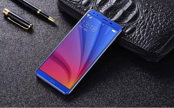 Explosive models 5.5-inch smartphone, root XP frame face recognition, eight-core ultra-thin full Netcom 4G oem customization